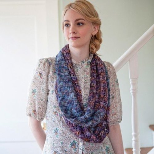 Berroco 334 Boboli Lace & Ultra Alpaca Fine - Download (334PDF)