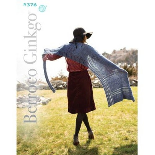 Berroco 376 Ginkgo - Download (376PDF)