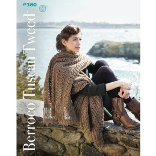 Berroco 380 Tuscan Tweed - Download (380PDF)