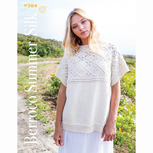 Berroco 384 Summer Silk - Download (384PDF)