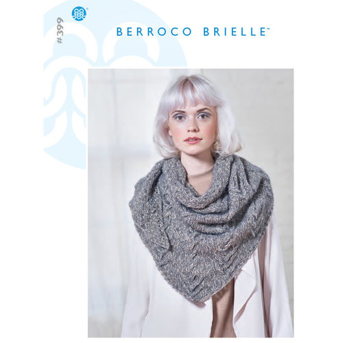 Berroco 399 Brielle - Printed (399)
