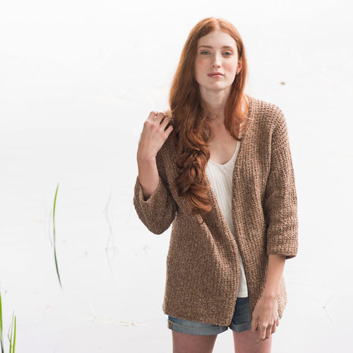 Berroco Beachrock Cardigan Kit -  ()