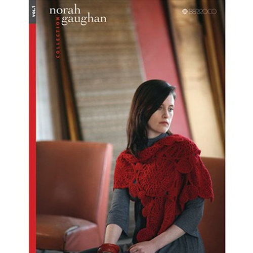 Berroco Norah Gaughan Collection Vol. 1 -  ()