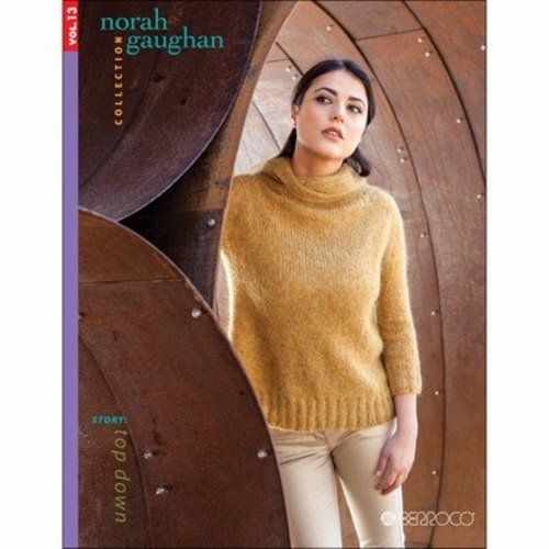 Berroco Norah Gaughan Collection Vol. 13 - Download (NGV13PDF)