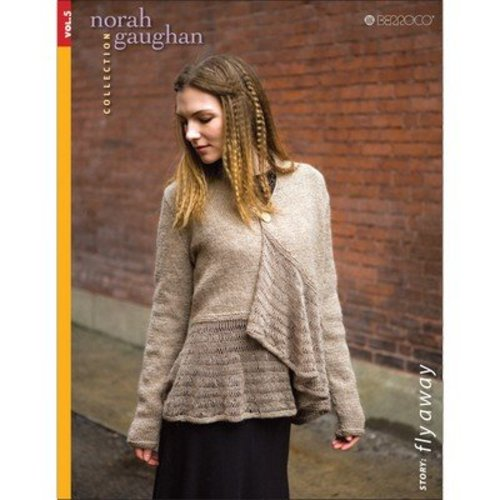 Berroco Norah Gaughan Collection Vol. 5 -  ()