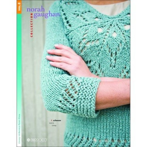 Berroco Norah Gaughan Collection Vol. 8 -  ()