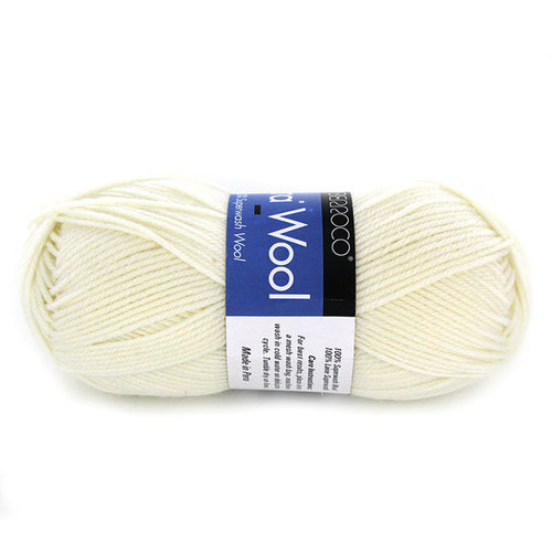 Berroco Ultra Wool - Snow (03300)