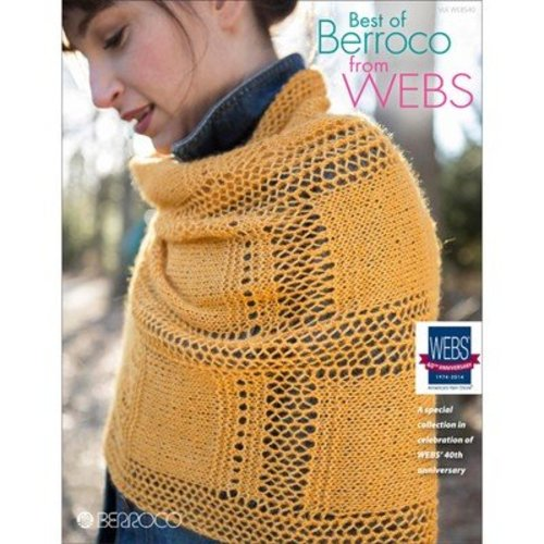 Best of Berroco from WEBS eBook -  ()