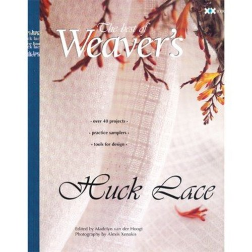 Best of Weaver's - Huck Lace -  ()