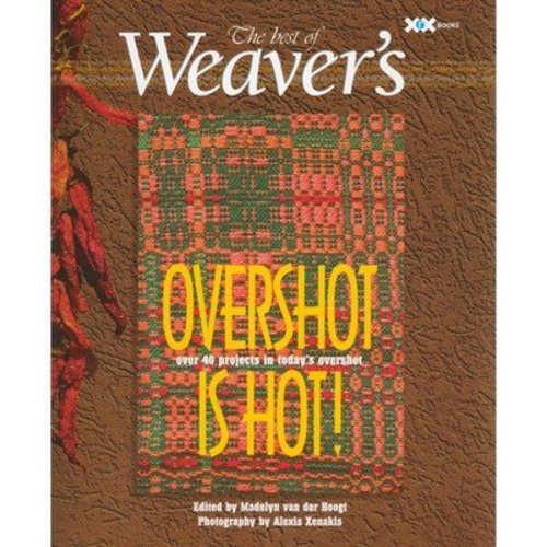 Best of Weaver's - Overshot Is Hot! -  ()