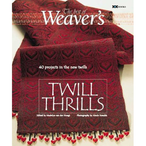 Best of Weaver's - Twill Thrills -  ()