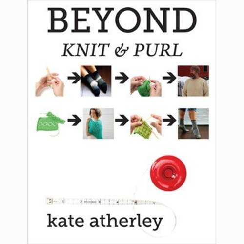 Beyond Knit & Purl -  ()
