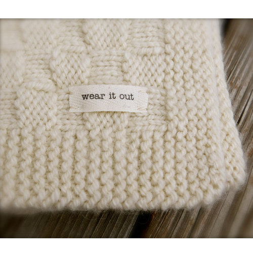 Big Bad Wool Basketweave PDF -  ()