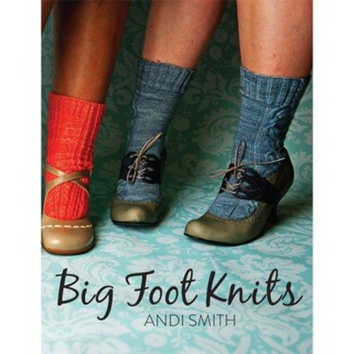 Big Foot Knits eBook -  ()