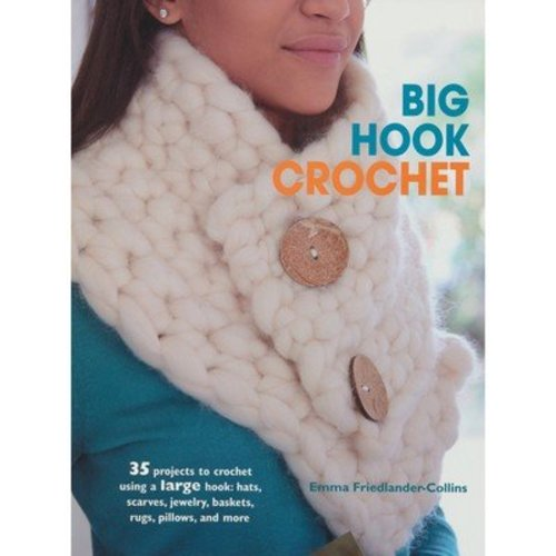 Big Hook Crochet -  ()