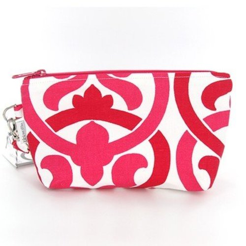 Binkwaffle Zippered Clutch - Alex (ALEX)
