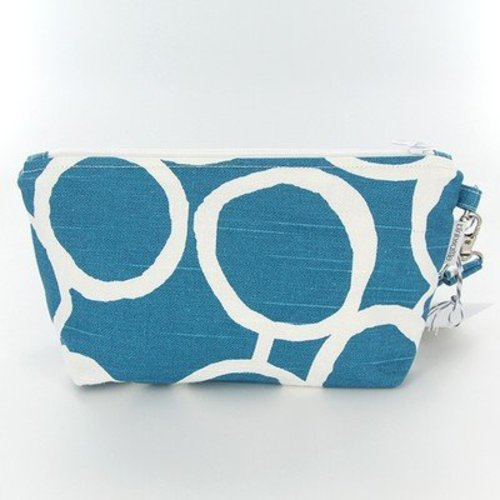 Binkwaffle Zippered Clutch - Sydney (SYDNEY)