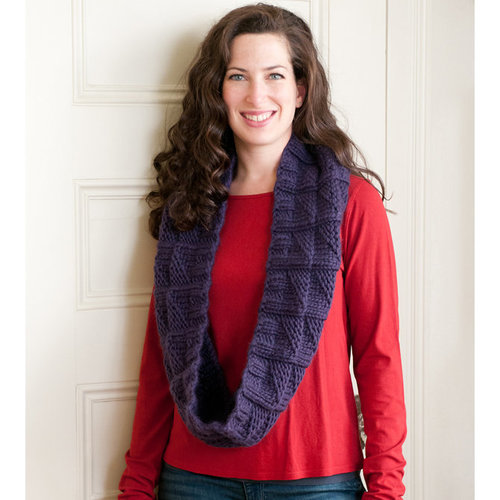 Black Bird Knits East Avenue Cowl PDF -  ()