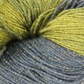 Blue Heron Yarns Rayon Metallic - Deep Forest (DEEPFOREST)