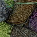 Blue Heron Yarns Rayon Metallic - Summer Meadow (SUMMERMEAD)