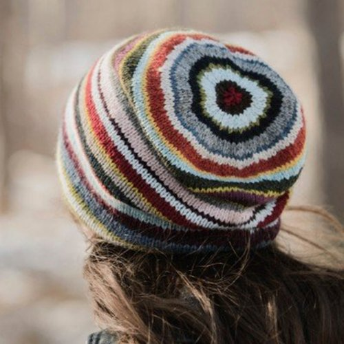 Blue Sky Fibers 21 Color Slouch Knit Kit on a String -  ()