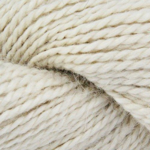 Blue Sky Fibers Baby Alpaca Sport - Natural White (500)
