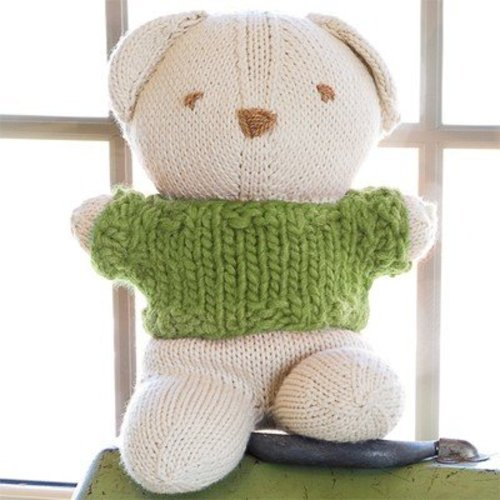 Blue Sky Fibers Baby Bobbi Bear -  ()