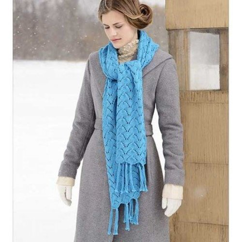 Blue Sky Fibers Baltic Wrap - Baltic Wrap Download (BWPDF)