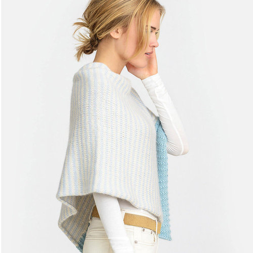 Blue Sky Fibers Bianca Wrap PDF -  ()