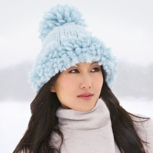 Blue Sky Fibers Bulky Hat Booklet PDF -  ()