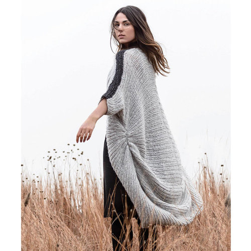 Blue Sky Fibers Cold Spring Cocoon PDF -  ()