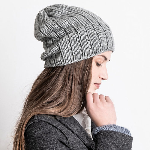Blue Sky Fibers Hilltop Family Hat PDF -  ()