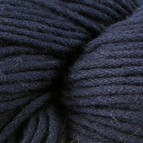 Blue Sky Fibers Organic Cotton Skinny Dyed Discontinued Colors - cobalt (302)