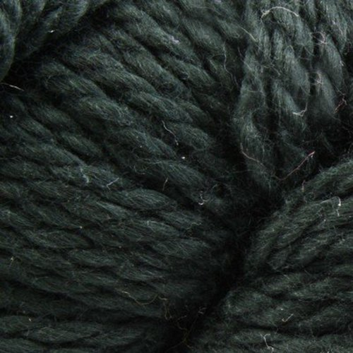 Blue Sky Fibers Organic Worsted Cotton - Ink (613)