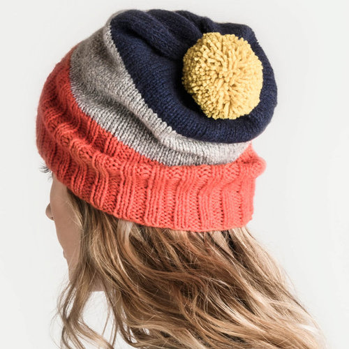 Blue Sky Fibers Skyline Slouch PDF -  ()