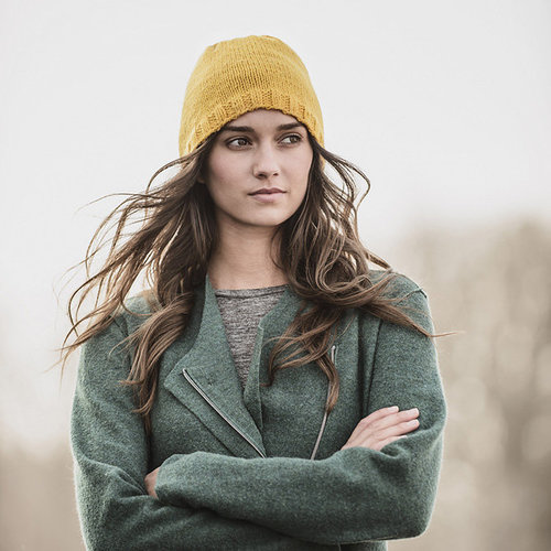 Blue Sky Fibers Spicer Hat (Free) -  ()