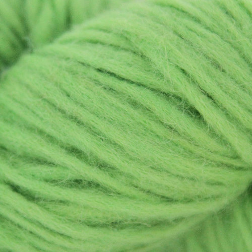Blue Sky Fibers Techno Discontinued Colors - Atomic Green (1980)