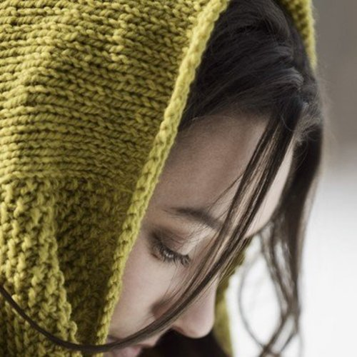 Blue Sky Fibers Trimont Snood PDF -  ()