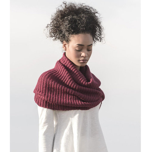 Blue Sky Fibers Weldon Alpaca Wrap PDF -  ()