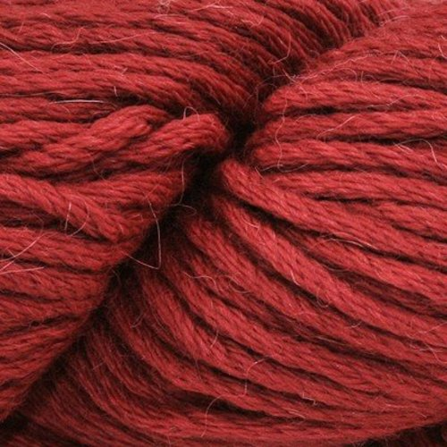Blue Sky Fibers Worsted Hand Dyes - Red (2000)