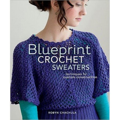 Blueprint Crochet Sweaters -  ()
