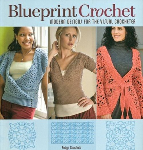 Blueprint Crochet -  ()