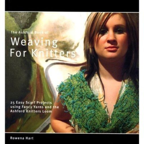 Book of Weaving for Knitters -  ()