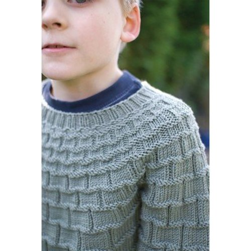Boys' Knits eBook -  ()