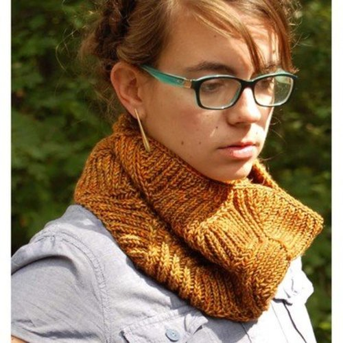 Bristol Ivy Windrow Cowl PDF -  ()