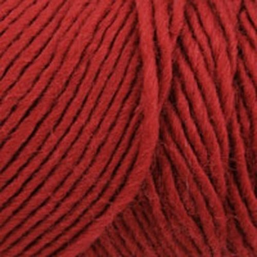 Brown Sheep Lamb's Pride Worsted - Red Baron (M-81)