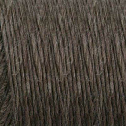 Brown Sheep Lamb's Pride Worsted - Charcoal Heather (M-04)