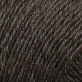 Brown Sheep Lamb's Pride Worsted - Deep Charcoal (M-06)