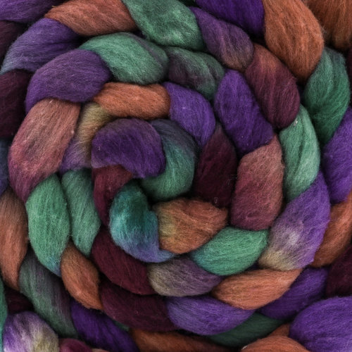 Buchanan Fiber Co. WEBS Exclusive for Spin Together 2020 -  ()