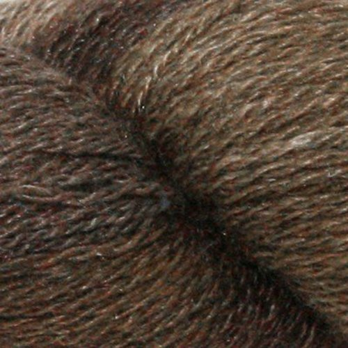 Buffalo Wool Co. #12 Lux Laceweight Dyed by Lorna's Laces -  ()